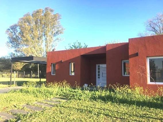 Casas Venta La Cañada De Pilar