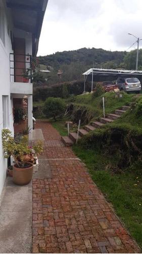 Casa Campestre En Venta En Sopo Bella Vista
