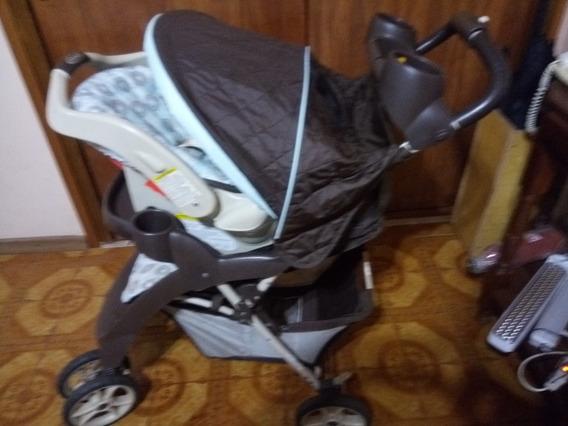 Cochecito Para Bebés Graco Con Huevito