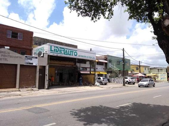 Loja Para Alugar, Avenida General San Martin/recife