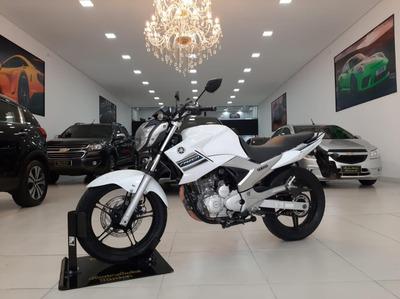 Yamaha Ys Fazer 250 2015 96.000kms