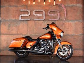 Harley-davidson Street Glide 2014/2015