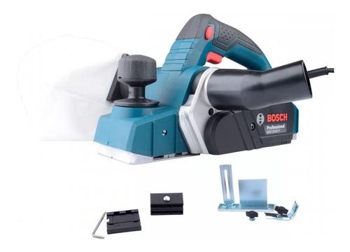 Cepillo Electrico Gho 26-82 D Professional 710w Bosch