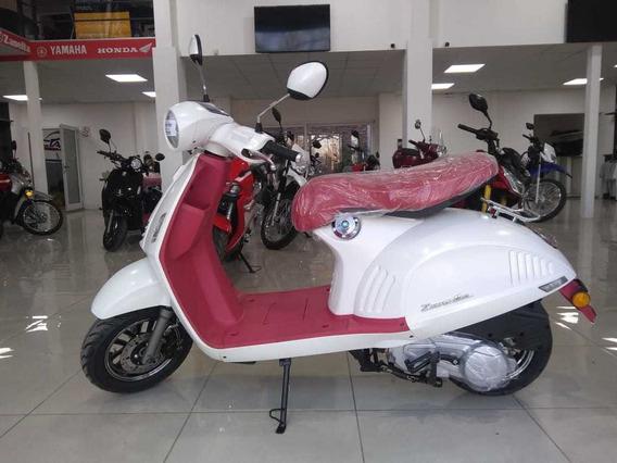 Zanella Exclusive Prima 150cc
