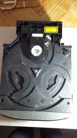 Mecanismo Completo Som Lg Lm -u550a Ótica Funcionando