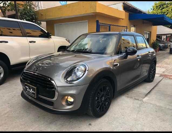 Mini Cooper Turbo