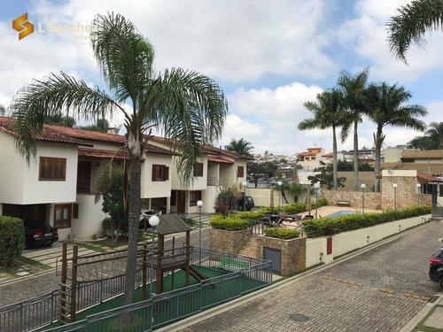 Casa Com 3 Dormitórios, 175 M² - Venda Por R$ 840.000,00 Ou Aluguel Por R$ 5.500,00/mês - Vila Oliveira - Mogi Das Cruzes/sp - Ca0279