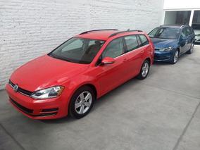 Volkswagen Golf Vagoneta Tdi De Exportacion