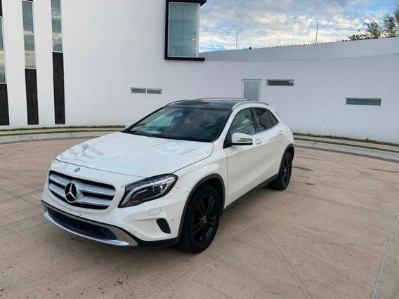 Mercedes-benz Clase Gla 1.6 200 Cgi Sport At