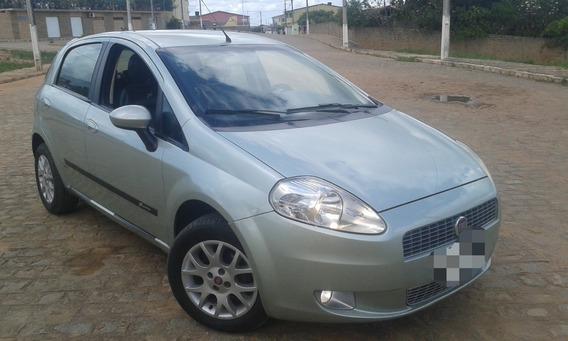 Fiat Punto Elx Fire Flex 1.4 2008