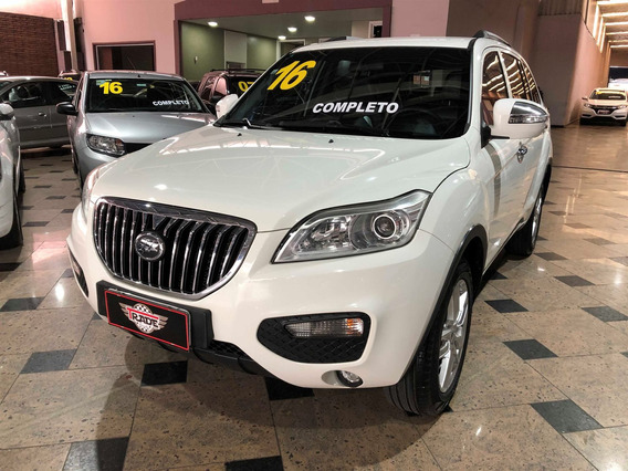 Lifan X60 1.8 Talent 16v Gasolina 4p Manual 2015 2016