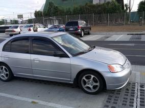 Honda Civic Civic, Sedan