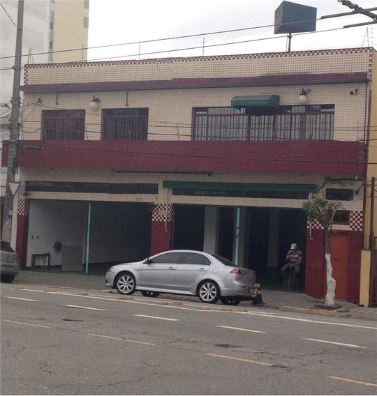 Salão Comercial Para Locação, Vila Formosa, São Paulo. - Sl0011