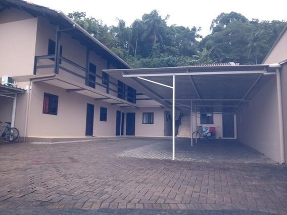 Prédio Comercial Em Blumenau - Vila Nova - 775