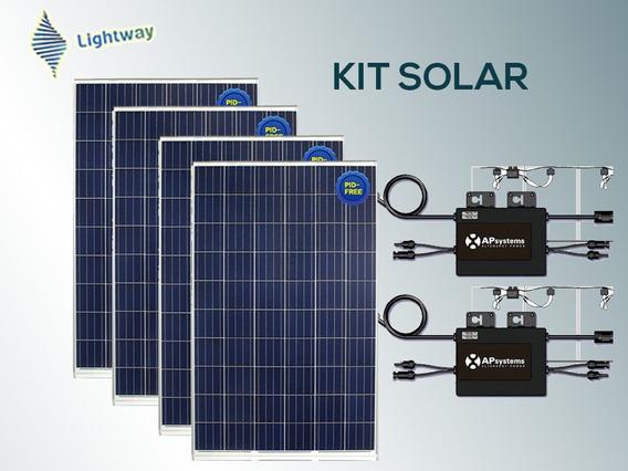 Energía Solar Paneles Solares En Benito Juárez En Mercado
