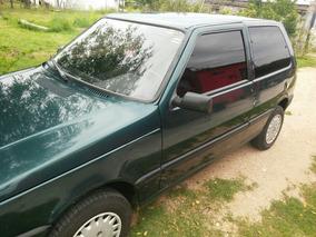 Fiat Uno Sedan