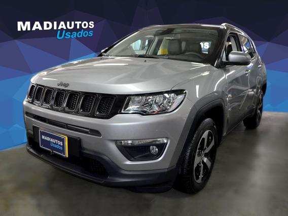 Jeep Compass Longitude 2.4 4x2 Aut. 2019