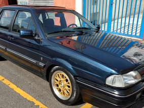 Ford Versailles 2.0 Ghia, Completo.