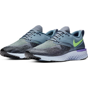 Tenis Nike Odyssey React 2 Flyknit Original + Nota Fiscal