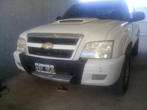 Chevrolet S10 2011 2.8 G4 Cd Dlx 4x2 Electronico
