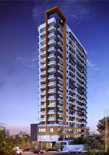 Apartamento - Vila Mariana - Ref: 8473 - V-8473