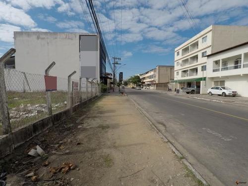 Terreno À Venda, 720 M²- Praia Do Morro - Guarapari/es - Te0060