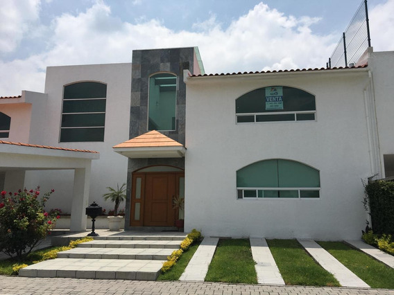 Casa En Centro Sur, Condominio Ángeles Exclusiva Residencia
