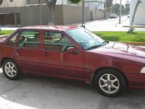 Volvo S70 Año 1998 Automatico S/15,000 Soles, Ocasion.