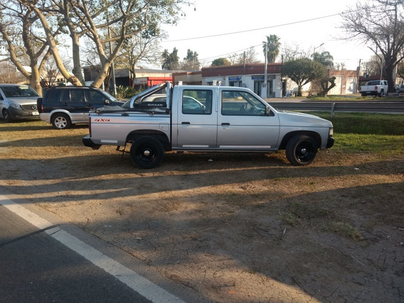 Nissan Pick-up 2.7 Diesel