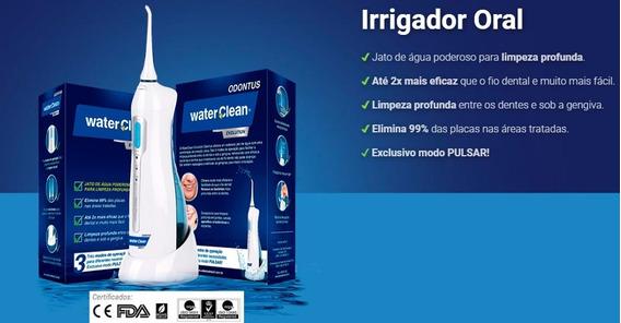 Jato De Agua Waterclean Odontus