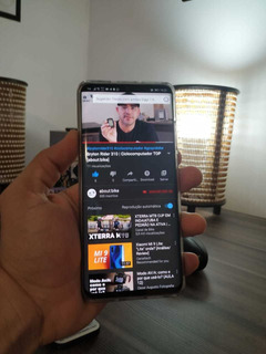 Celular Huawei P30 Pro 256gb Preto
