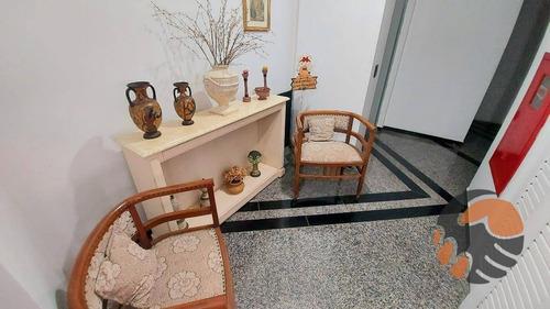 Apartamento Com 2 Quartos À Venda, Centro - Guarapari/es - Ap3830