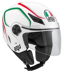 Capacete Agv Blade Tab - Italy Itália
