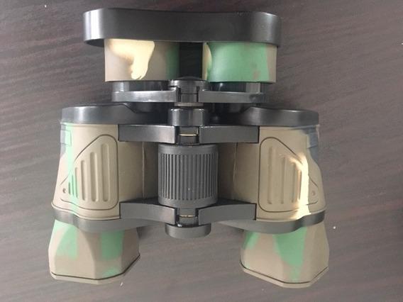 Binóculos Camuflado 50x50 - Visão Espetacular