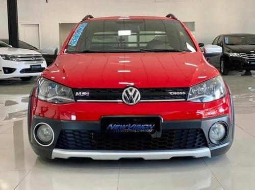 Volkswagen Cross Up 1.6