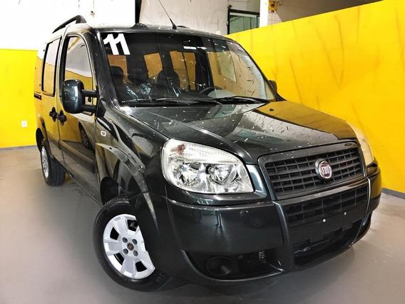 Fiat Doblo 1.8 16 V Hlx
