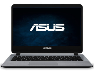 Laptop Asus Intel Celeron N4000 4gb 500gb 14 A407ma-bv044t