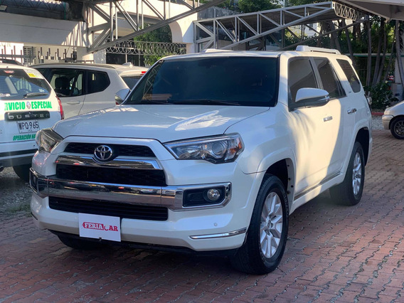 Toyota 4runner Limited Limited