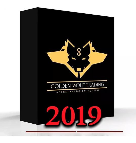 Golden Wolf Trading - Actualizado Diciembre 2019 Completo
