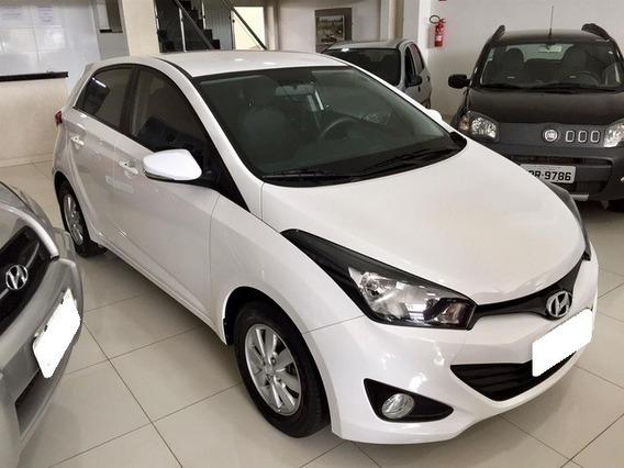Hyundai Hb20 1.0 Comfort Branco 12v Flex 4p