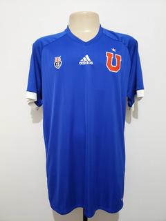 Camisa Oficial Universidad De Chile 2016 Home adidas Tam Gg