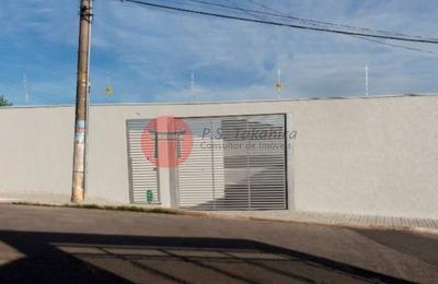 Sobrado Em Condomínio Guaianases 2 Suíte, 1 Vagas, 68 M - 3392