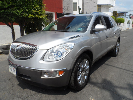 Enclave 2011 Cxl Awd At