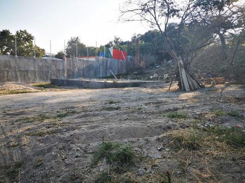Imagen 1 de 3 de Terreno En Venta San Juan Nuevo Paraiso