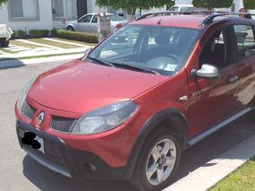 Renault Stepway 1.6 Dynamique Mt 2011