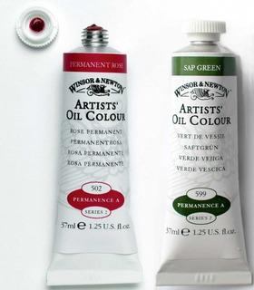 Oleo Artists