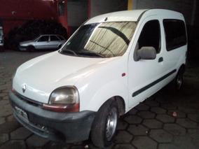 Renault Kangoo 1.9 2001 Ofer $87 Tomo Moto