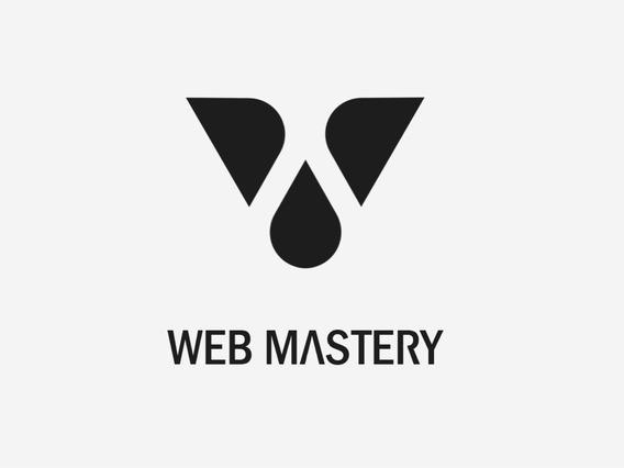 Web Mastery - Actualizable - Drive O Mega [sin Demoras]