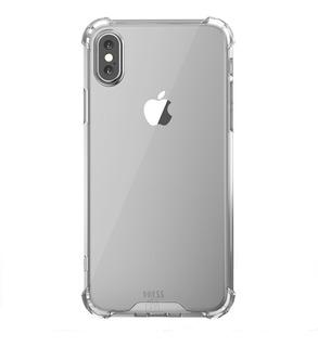 Funda Para iPhone X Xs Xr Xs Max Pro 11 Rigida Incluye Vidrio Templado