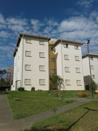 Apartamento À Venda - Jardim Noiva Da Colina - Piracicaba/sp - Ap0654